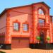 visualización 3D del proyecto en el Casa de campo 3d max render vray Doroteya