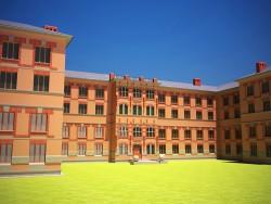 Hastane Binası
