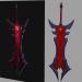 Espada Aatrox
