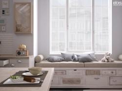 Cucina IKEA: colazione