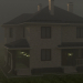 Fog in 3d max vray 3.0 image