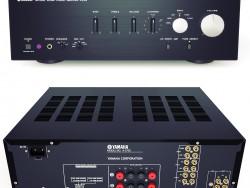 Стереоусилитель Yamaha A-S700 - Black