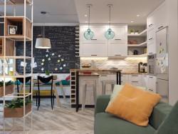 Apartamento apartamento