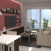 Comedor in 3d max vray 3.0 image