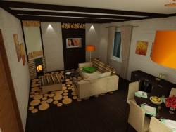 Guesthouse Arhyz