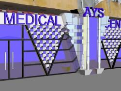 मेडिकल सेंटर