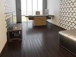 Texture floor