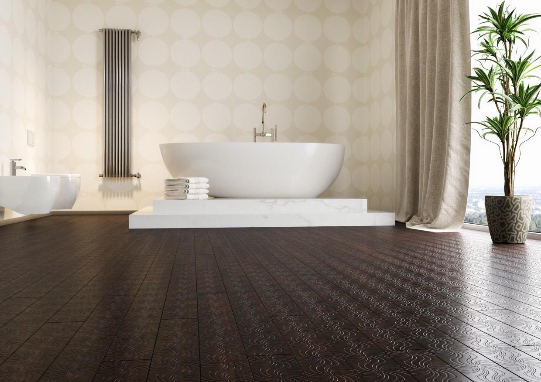 imagen de Suelo de textura en 3d max vray