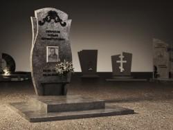 Gedenkstätten