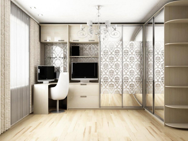 imagen de Render de un dormitorio en 3d max vray
