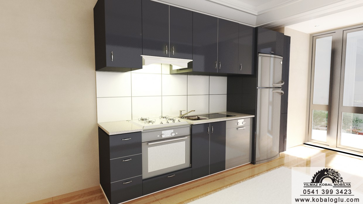 My Works in 3d max vray 3.0 image