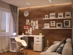 Chambre pour un adolescent