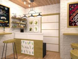 Magreen Cafe