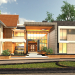 MD AKIJ RESIDENCE DEVELOPMENT PHASE in 3d max vray 3.0 image