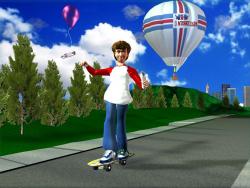 मैं स्काई -2 में बहुत सवारी करना चाहता हूं