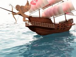 La nave di San Valentino