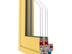 Window profiles