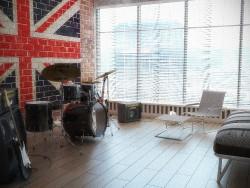 кімната-студія
