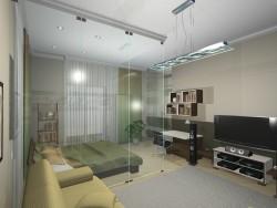 Appartamento Bachelor