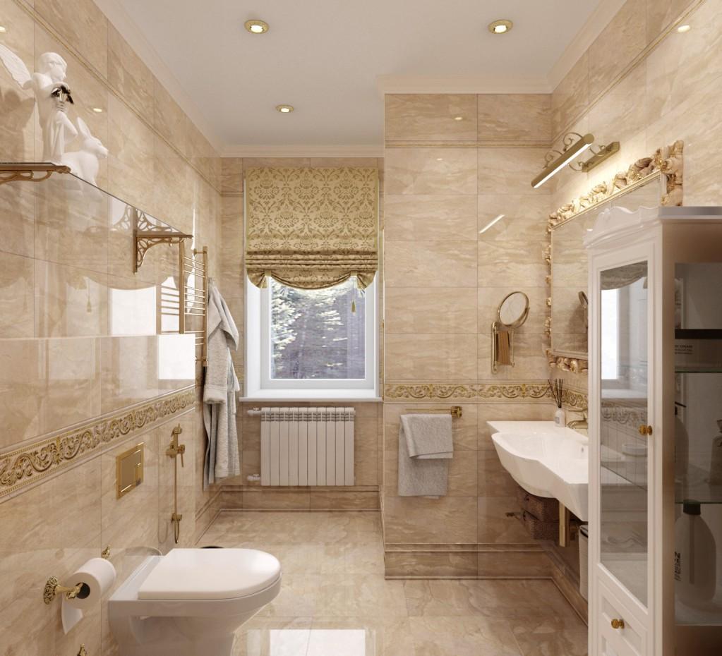 imagen de Para lavabo en 3d max corona render