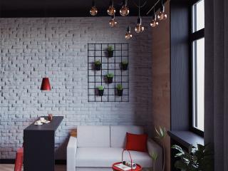 Loft Studio 18m