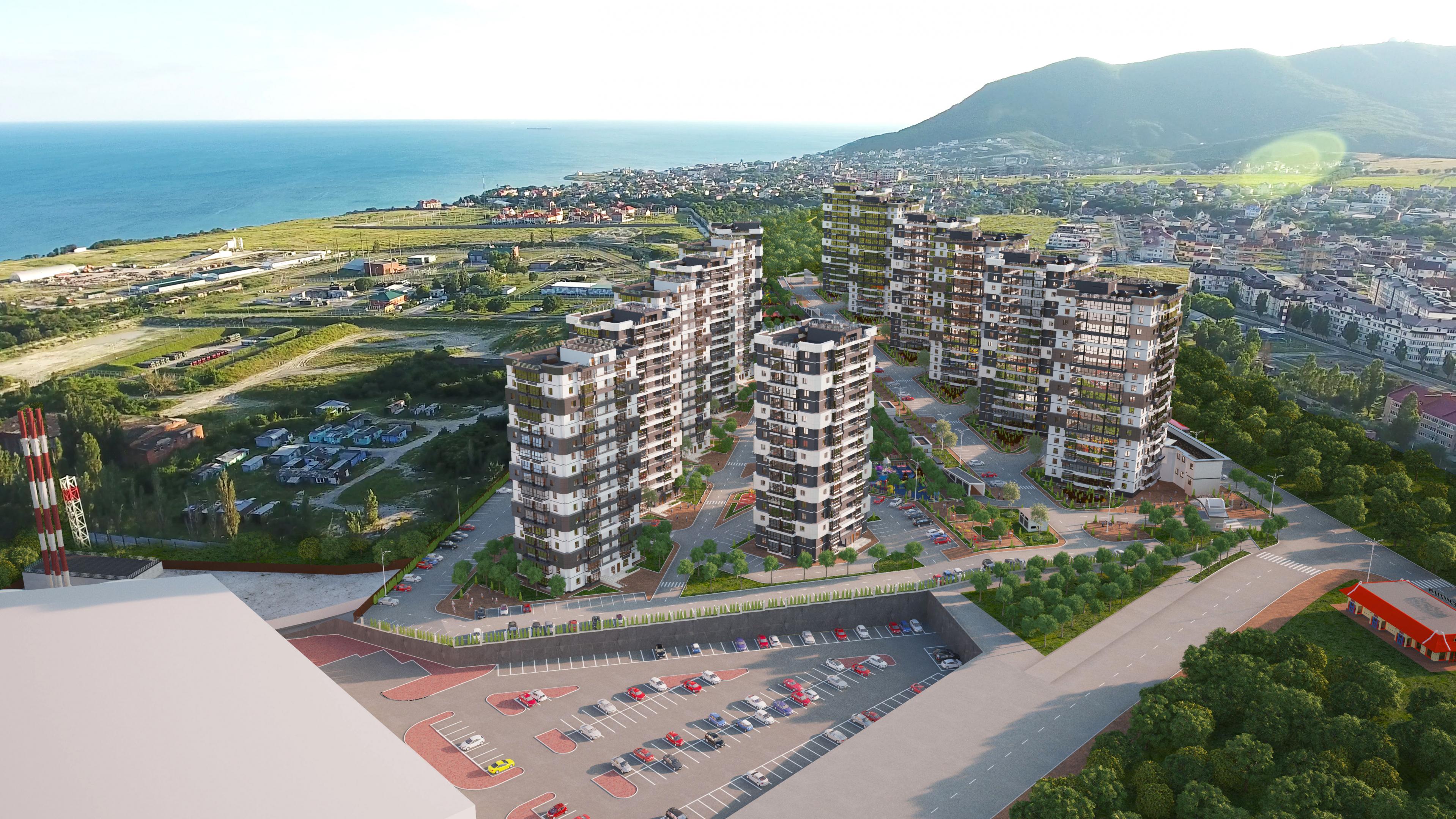 Visualizzazione dell 39 architettura 3d dell 39 area for Architettura 3d
