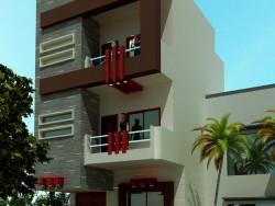 Mr Naeem Residence