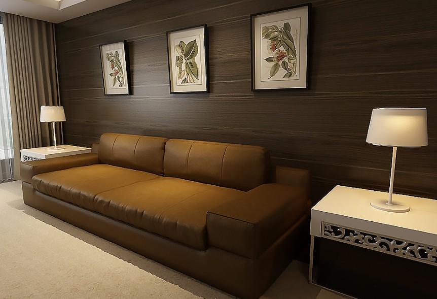 "Sofa ""moresa"" in 3d max vray image"