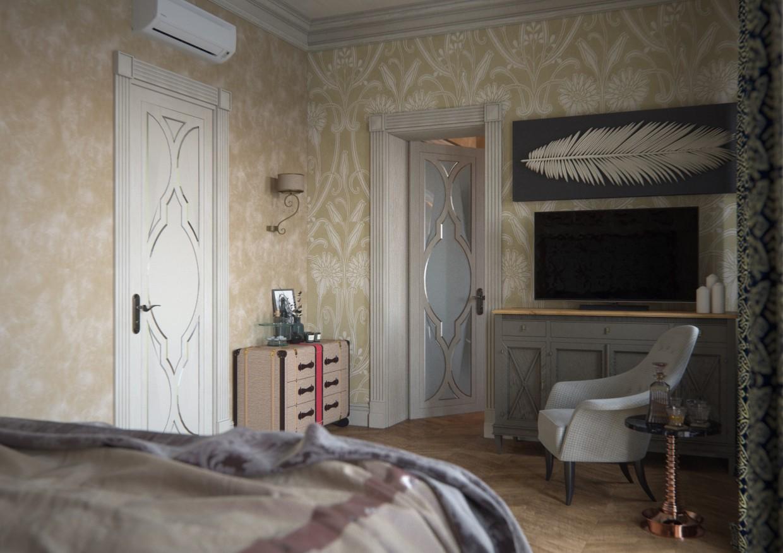 imagen de Casa en 3d max corona render