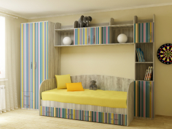 Muebles infantiles holly