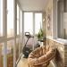 Дизайн заскленого балкона в Чернігові
