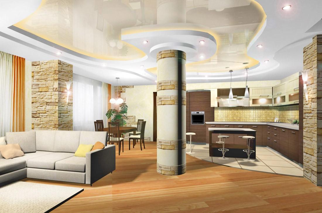 बड़ा घर 3d max vray में प्रस्तुत छवि