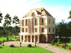 देश के घर
