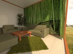 Cozy Green