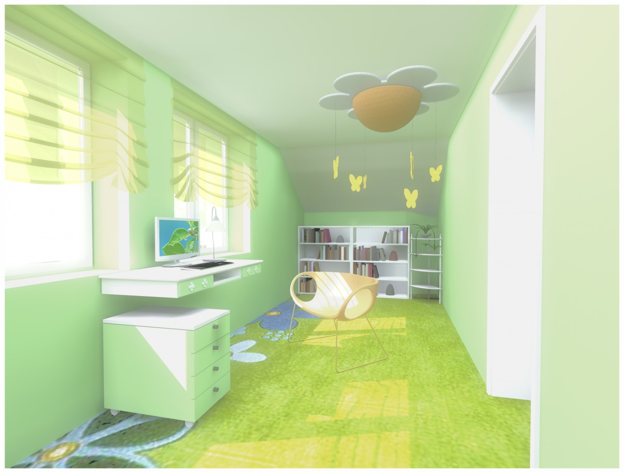 Nursery in Other thing Other image