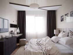 Bedroom Fusion