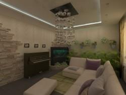 Зелёная комната 2