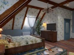 Классическая спальня 2 Corona