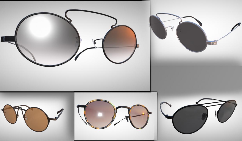 Glasses in Blender Other image