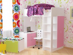 Nursery IKEA