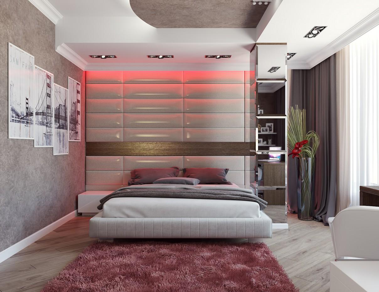 Visualizaci n en 3d habitaci n de los ni os para un for Planificador habitacion 3d