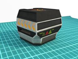 Sci-Fi Box 02