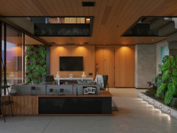 Loft / tangibile Zagal
