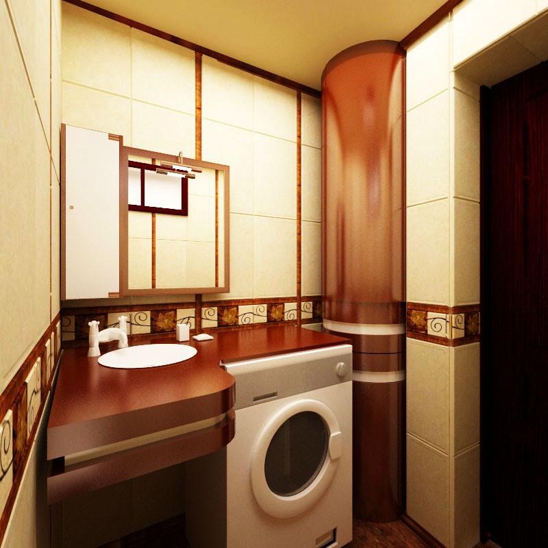 WC em 3d max vray imagem