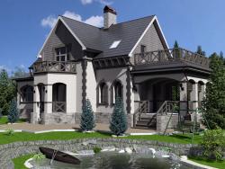 Grande casa