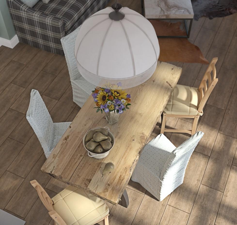 Cottege in Braslav  in  3d max   vray  image
