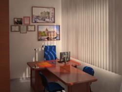 Робочий кабінет