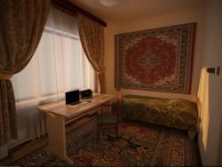 Bedroom Soviet-style