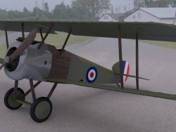 Sopwith F.1 Kamel