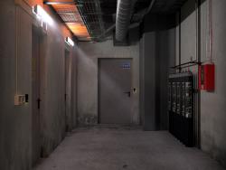 Hallway Facilities
